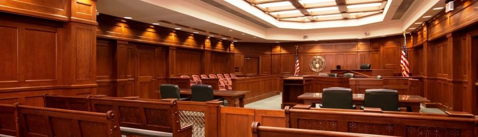 A Law Blog